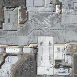 Clackamas Town Center Mall (Google Maps)