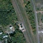 Borki train disaster (Google Maps)