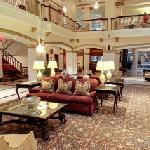 Blackhawk Hotel