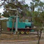 Broken Hill Associated Smelters 'Passchendale' (StreetView)