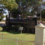 South Australian Railways #Rx 201