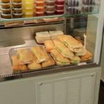 French Sandwiches