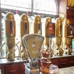 Vintage coffee mills