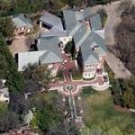 Billy Don Henry's House (Google Maps)