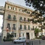 Gibraltar City Hall (StreetView)