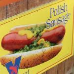 Polish Sausages