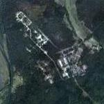 ICBM supply base (Google Maps)
