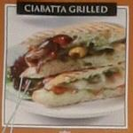 Ciabatta Grilled (StreetView)