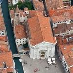 San Barnaba Church (Google Maps)