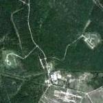 Zalari Nuclear Storage Facility aka Irkutsk-45