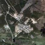 Missile Operating Base