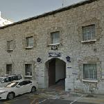 Royal Gibraltar Police headquarters