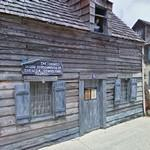 The oldest wooden schoolhouse in the United States