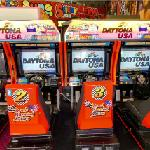 Daytona USA (video game)