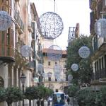 Christmas Street Decorations (StreetView)