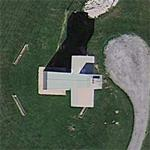 Bald Knob Cross of Peace (Google Maps)