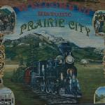 Welcome to historic Prairie City