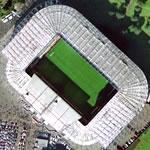 Celtic Park (Google Maps)