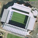 Ibrox Stadium (Google Maps)