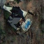 Dabo Swinney's House (Google Maps)