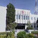 Antena 3 headquarters