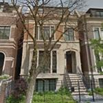 Dave Bolland's House (StreetView)