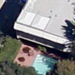 Marvin Hamlisch's House (former)