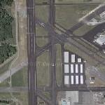 Paine Field (PAE) (Google Maps)