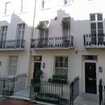 Jose Mourinho's House (former)