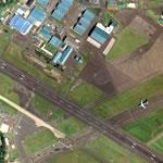 Glasgow Prestwick International Airport (PIK)