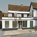 Guildford pub bombings 1974: Horse & Groom pub (Site of)