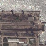 Drydock in Varna (Google Maps)