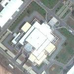 Accra International Conference Centre (Google Maps)