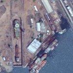 PSC Tema shipyard drydocks
