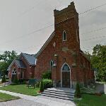 Bethesda Lutheran Church (StreetView)