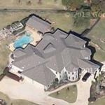 Russell Westbrook's House