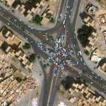 Bagdad 'roundabout'