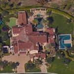 Ryan Getzlaf's House