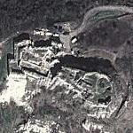 Sirok castle ruins