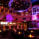 Inside Gentleman's Club