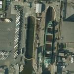 Drydocks (Google Maps)