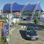 Cologne: Musical Dome (StreetView)