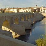Córdoba: Roman Bridge (StreetView)