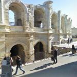 Arles: Roman Ampitheatre