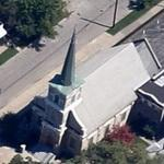 Calvin United Church of Christ (Google Maps)