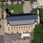 Bonython Hall, University of Adelaide
