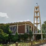 Christ the King Cathedral (StreetView)