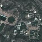 Kim Jong Il residence
