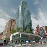 Astor Place by Gwathmey Siegel Kaufman & Associates (StreetView)