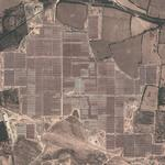 Bitta Solar Power Plant